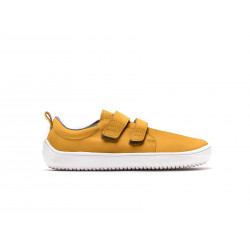 Chaussure cuir Barefoot enfant Be Lenka Jolly - Mango