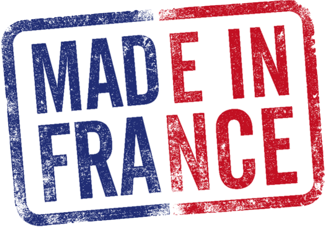 logo made in france sur hamac